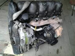 Двигатель в сборе. Mazda Bongo Mazda MPV Двигатель WLT