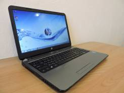 """HP 15. 15.6"""", 2,7ГГц, ОЗУ 4096 Мб, диск 500 Гб, WiFi, Bluetooth, аккумулятор на 3 ч."""