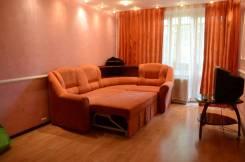 1-комнатная, улица Гагарина 15. 66 кв, 36 кв.м.