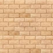 Фасадная панель (фагот Клинский) Альта-Профиль 1160х450х20мм