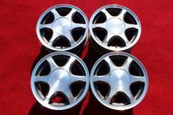 Toyota. 6.0x15, 4x100.00, ET39, ЦО 54,1мм.