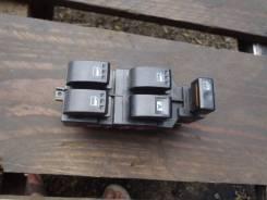 Блок управления стеклоподъемниками. Daihatsu Move, L175S