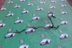 Трубка радиатора охлаждения акпп. Toyota Cresta, JZX100 Toyota Chaser, JZX100 Toyota Mark II, JZX100 Двигатель 1JZGTE