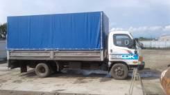 Hyundai HD72. Продается грузовик , 3 298 куб. см., 3 600 кг.