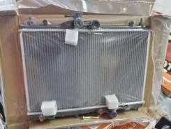Радиатор охлаждения двигателя. Nissan: Bluebird Sylphy, Wingroad, AD, Sentra, Tiida, Juke, Cube. Под заказ