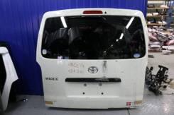 Дверь багажника TOYOTA HIACE, HIACE VAN TRH200 TRH211 TRH216 TRH221 TRH223 TRH226 TRH228 KDH206 KDH211 KDH221 KDH223 KDH201 1KD 2014