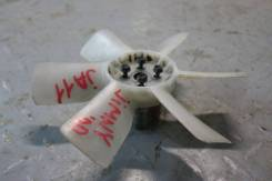 Крыльчатка вентилятора SUZUKI JIMNY JA11 F6A 1990
