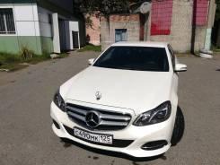 Mercedes-Benz E-Class. автомат, 4wd, 3.5 (249л.с.), бензин, 28 000тыс. км