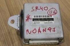 Блок управления ABS TOYOTA NOAH SR40 1997 89541-28100, 079400-3181