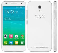 Alcatel Idol 2 6037K. Б/у