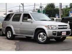 Nissan Terrano Regulus. автомат, 4wd, 3.3, бензин, 87 000 тыс. км, б/п, нет птс. Под заказ