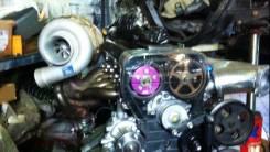 Блок цилиндров. Toyota Aristo, JZS147 Toyota Supra Toyota Crown Majesta, JZS147 Toyota Crown, JZS147 Двигатель 2JZGTE