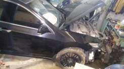 Honda Accord. ПТС 2012, 8 поколение CU2, АКПП, цвет черный