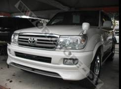 Губа. Toyota Land Cruiser, HDJ100L, HDJ101K, FZJ100, HDJ100, FZJ105, UZJ100W, UZJ100, HZJ105, UZJ100L, J100, HDJ101 Toyota Land Cruiser Cygnus, UZJ100...