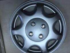 "Колпаки на литье Red Wheel. Диаметр 14"""", 4шт"