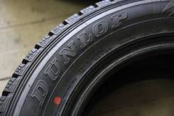 Dunlop Grandtrek SJ7. Зимние, без шипов, 2011 год, износ: 10%, 2 шт