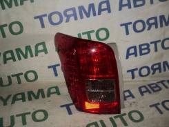 Стоп-сигнал. Toyota Corolla Fielder, NZE141, NZE141G