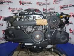 Двигатель в сборе. Subaru Impreza, GG3, GD2, GD3, GG2 Двигатель EJ152