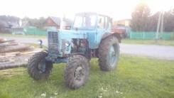 МТЗ 082. Продаётся трактор МТЗ82
