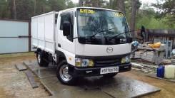 Mazda Titan. Продаётся грузовик mazda titan, 2 000 куб. см., 1 500 кг.