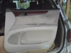 Обшивка двери. Toyota Ipsum, ACM21