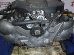 Двигатель в сборе. Subaru Legacy, BEE, BHE Subaru Legacy Lancaster, BHE Двигатели: EZ30, EZ30D