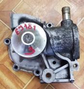 Помпа водяная. Subaru: Justy, Forester, Legacy, Impreza, Domingo Двигатели: EF10, EJ20J, EJ254, EJ201, EJ202, EJ20D, EJ18S, EJ204, EJ18E, EJ22E, EJ20E...