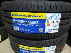 Habilead SportMax S2000. Летние, 2017 год, без износа, 4 шт
