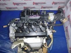 Двигатель в сборе. Nissan: Wingroad, Prairie, Avenir, Primera, AD, Liberty Двигатель QR20DE