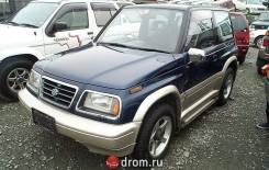 Накладка на крыло. Suzuki Escudo, TA01W, TA11W