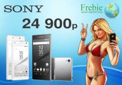 Sony Xperia Z5 Compact. Новый