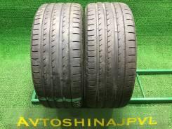 Yokohama Advan Sport V105S. Летние, 2014 год, износ: 20%, 2 шт