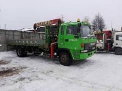 Isuzu Forward. Продаётся грузовик Исузу Форвард, 12 000 куб. см., 8 000 кг.