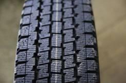 Bridgestone Blizzak Revo 969. Зимние, без шипов, 2011 год, без износа, 2 шт