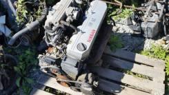 Двигатель Nissan HR31