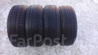 Bridgestone Blizzak VRX. Зимние, без шипов, 2015 год, износ: 5%, 4 шт