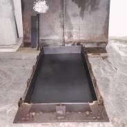 Формы для изготовления тратуарной плитки