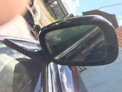 Зеркало заднего вида боковое. Lexus GS300, GRS190, UZS190, URS190 Lexus GS430, GRS190, UZS190, URS190