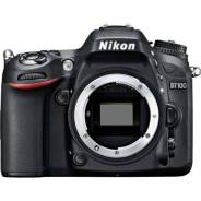 Nikon. 20 и более Мп, зум: 7х