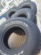 BFGoodrich All-Terrain T/A. Грязь AT, 2007 год, износ: 30%, 4 шт