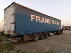 Van Hool. Полу прицеп van hool, 39 000 кг.