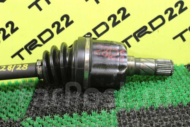 Привод. Mazda 626, GF Mazda Capella, GF8P, GFEP, GFER, GFFP, GW5R, GW8W, GWER, GWEW, GWFW Mazda Capella Wagon, GW8W, GWER Двигатели: FSZE, FPDE