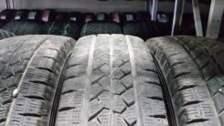 Bridgestone Blizzak VL1. Всесезонные, 2013 год, износ: 5%, 4 шт
