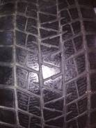 Bridgestone Blizzak DM-V1. Всесезонные, износ: 80%, 4 шт
