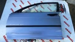 Дверь передняя левая на Toyota Corsa