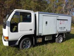 Nissan Atlas. Продаётся грузовик Ниссан Атлас, 3 200 куб. см., 1 500 кг.