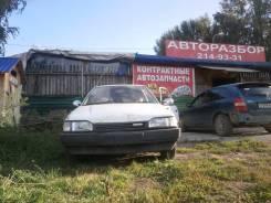 Mazda Familia. BFTP115326, EBF