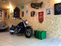 Honda Shadow Phantom. 750 куб. см., исправен, птс, без пробега