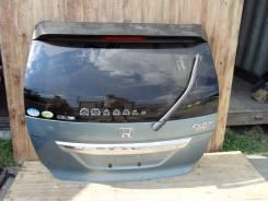 Дверь багажника. Honda Edix, BE1 Двигатель D17A