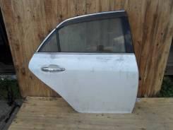 Дверь боковая задняя, правая GRX120 контрактная 6282